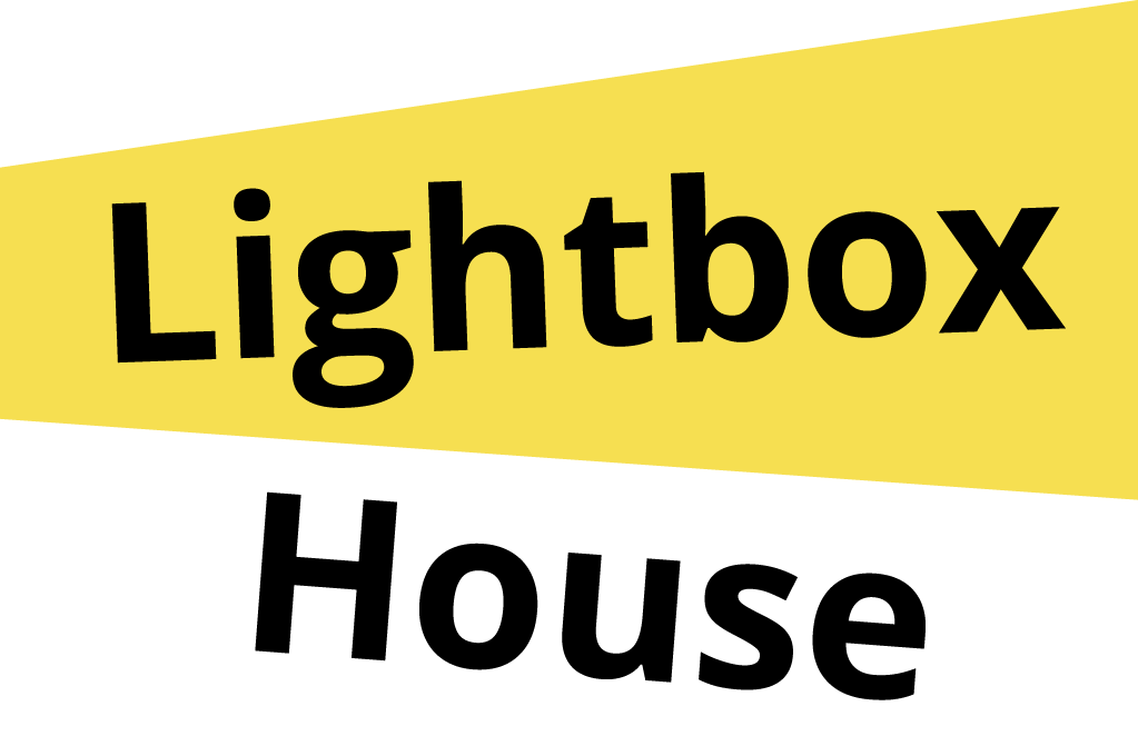 Lightbox House